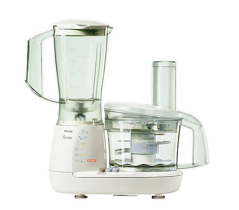 Küchenmaschine HR7638/80 | Philips