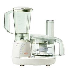 HR7638/80 -    Food processor