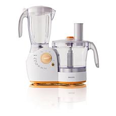 HR7744/55  Robot de cuisine