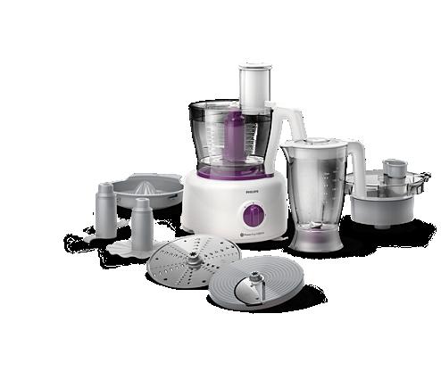 Viva Collection Robot da cucina HR7751/00 | Philips