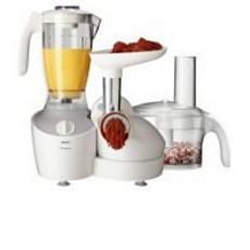 HR7755/00  Küchenmaschine
