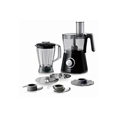 HR7759/90 Viva Collection Foodprocessor