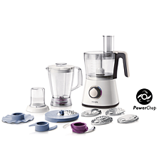 HR7761/00 Viva Collection Food processor