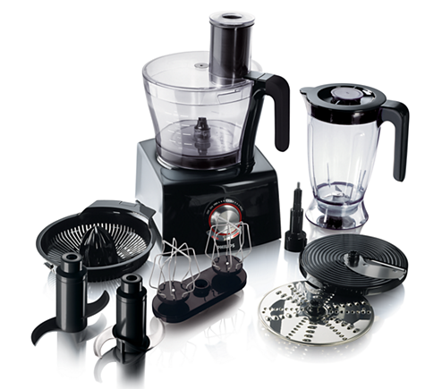 Pure Essentials Collection Robot da cucina HR7774/90 | Philips