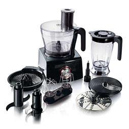 Pure Essentials Collection Кухонный комбайн