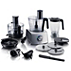 Aluminium Collection Foodprocessor