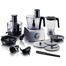 HR7775/00 -   Aluminium Collection Food processor