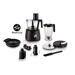 Avance Collection Food processor