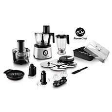 HR7778/00 7000 Series Küchenmaschine
