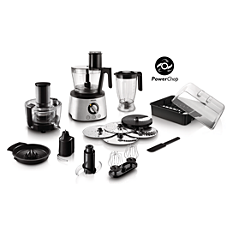 HR7778/00 Avance Collection Foodprocessor