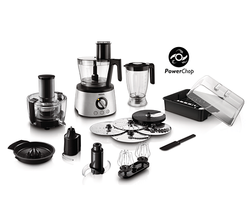 Philips W Food Processor Hr  Reviews