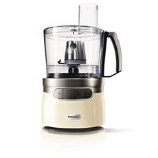 HR7781/10 Robust Collection Küchenmaschine