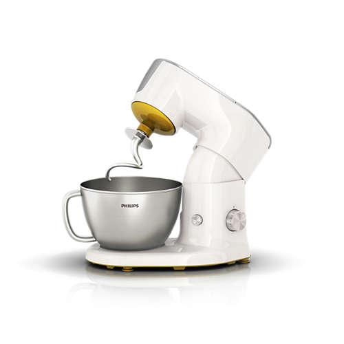 Avance Collection Keukenmachine (Exclusief bij Carrefour)