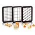 Avance Collection Gitter-Zubehör für Würfelschneider
