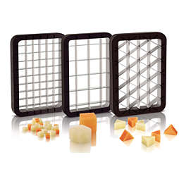 Avance Collection Grilles pour coupe-cube