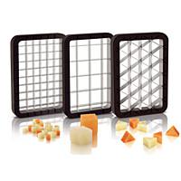Avance Collection Roosteraccessoires voor de blokjessnijder