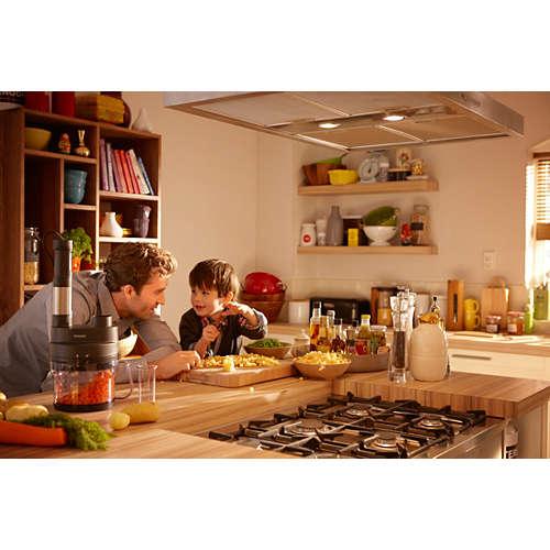 Avance Collection Küchenmaschinenzubehör