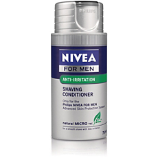 HS800/03 NIVEA Shaving conditioner