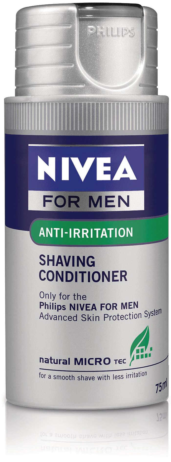 Hidratante para a barba