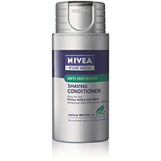 HS800/04 -  NIVEA  Shaving conditioner