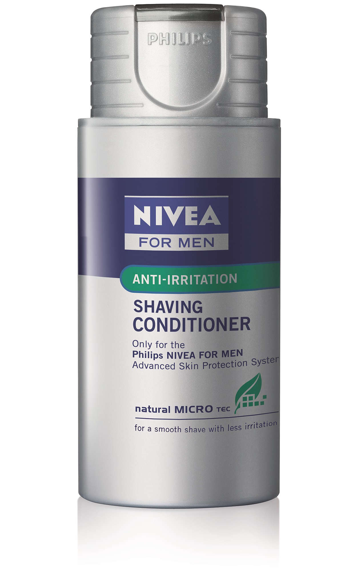 Moisturizing shaving conditioner