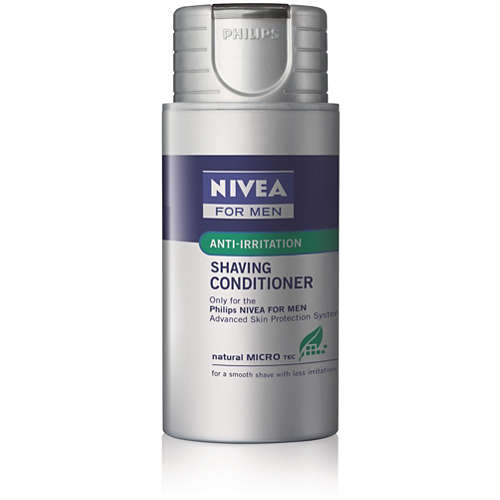 NIVEA Shaving-lotion