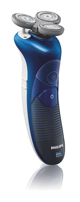 Απαλό ξύρισμα, υγιές δέρμα