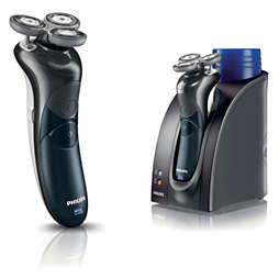 NIVEA FOR MEN-barbermaskin