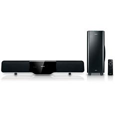 HSB4383/98  Soundbar Home theater