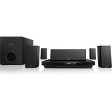 HTB3520G/12  5.1, 3D Blu-ray, Home Entertainment-System
