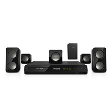 HTB3560/40  5.1 Home theater