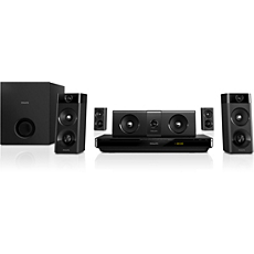 HTB4510/98  5.1 3D Blu-ray Home theater