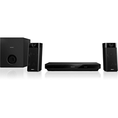 HTB5260G/12  2.1, 3D Blu-ray, Home Entertainment-System