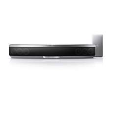 HTB9150/12 - Philips Fidelio SoundBar Home Theater