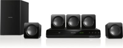 5 1 dvd home theater htd3510 98 philips rh philips com sg manual home theater philips hts3510 home theater philips hts3510/78 manual