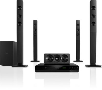 5 1 home theater htd5570 94 philips rh philips co in