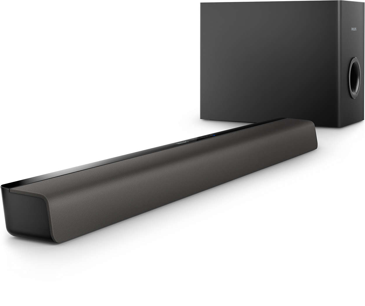 Ful Sound For Any Tv