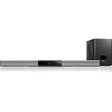 HTL3142S/12  SoundBar-Lautsprecher