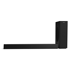 HTL3310/10 -    Altifalante SoundBar