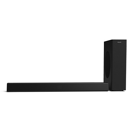 Essential Soundbars