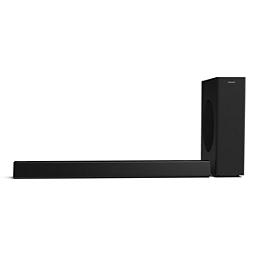 Speaker soundbar