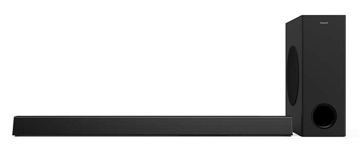 Satter Sound für Ihren Fernseher
