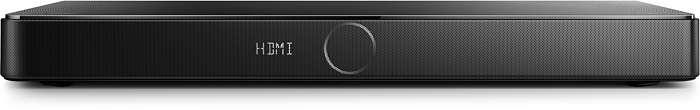 Sonido potente que mejora tu televisor