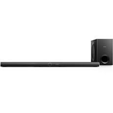 HTL5160B/12  Soundbar speaker