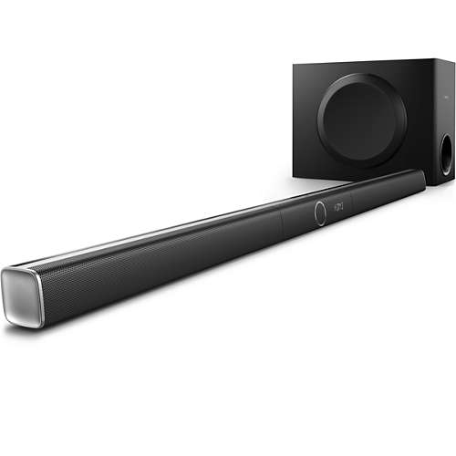 SoundBar-luidspreker