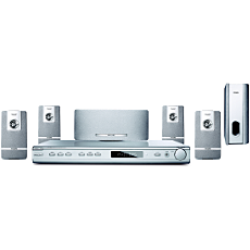 HTR5000/01  Digital AV receiver system