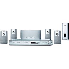 HTR5000/01  Digitale A/V-receiver