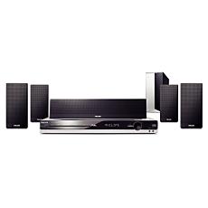 HTR5205/98  Digital AV receiver system
