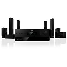 HTR9900/12 -    Σύστημα λήψης AV HD
