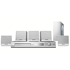 HTS3090/78  Home Theater com DVD